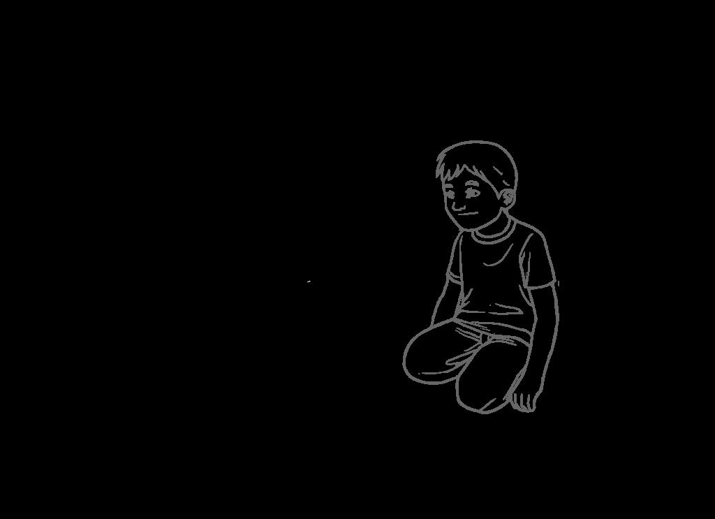 child care - Imaginary Friends